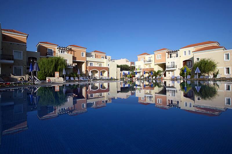 Hotel Chrispy - Chania - Chania Kreta